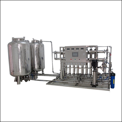 404 stainless steel soft water equipment